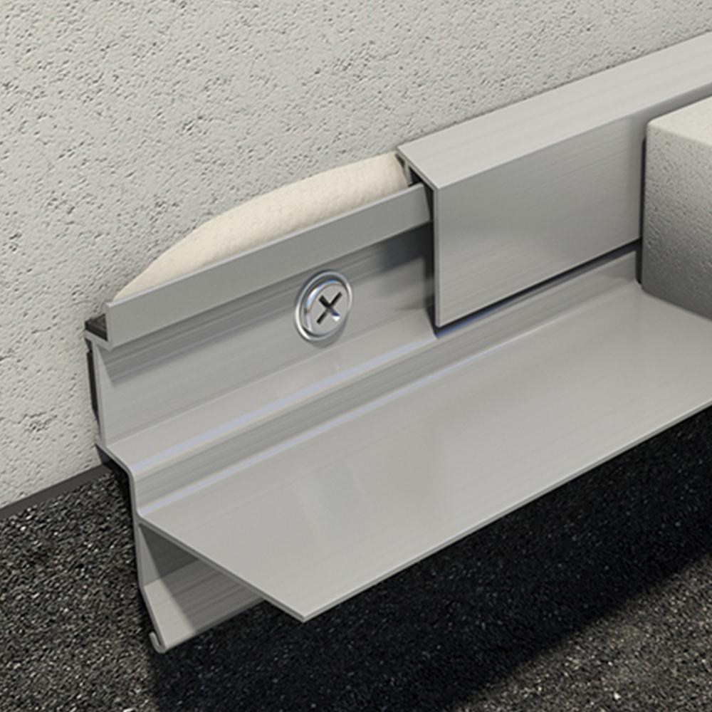 Dani Alu Solinet Est Un Système De Solins En Aluminium